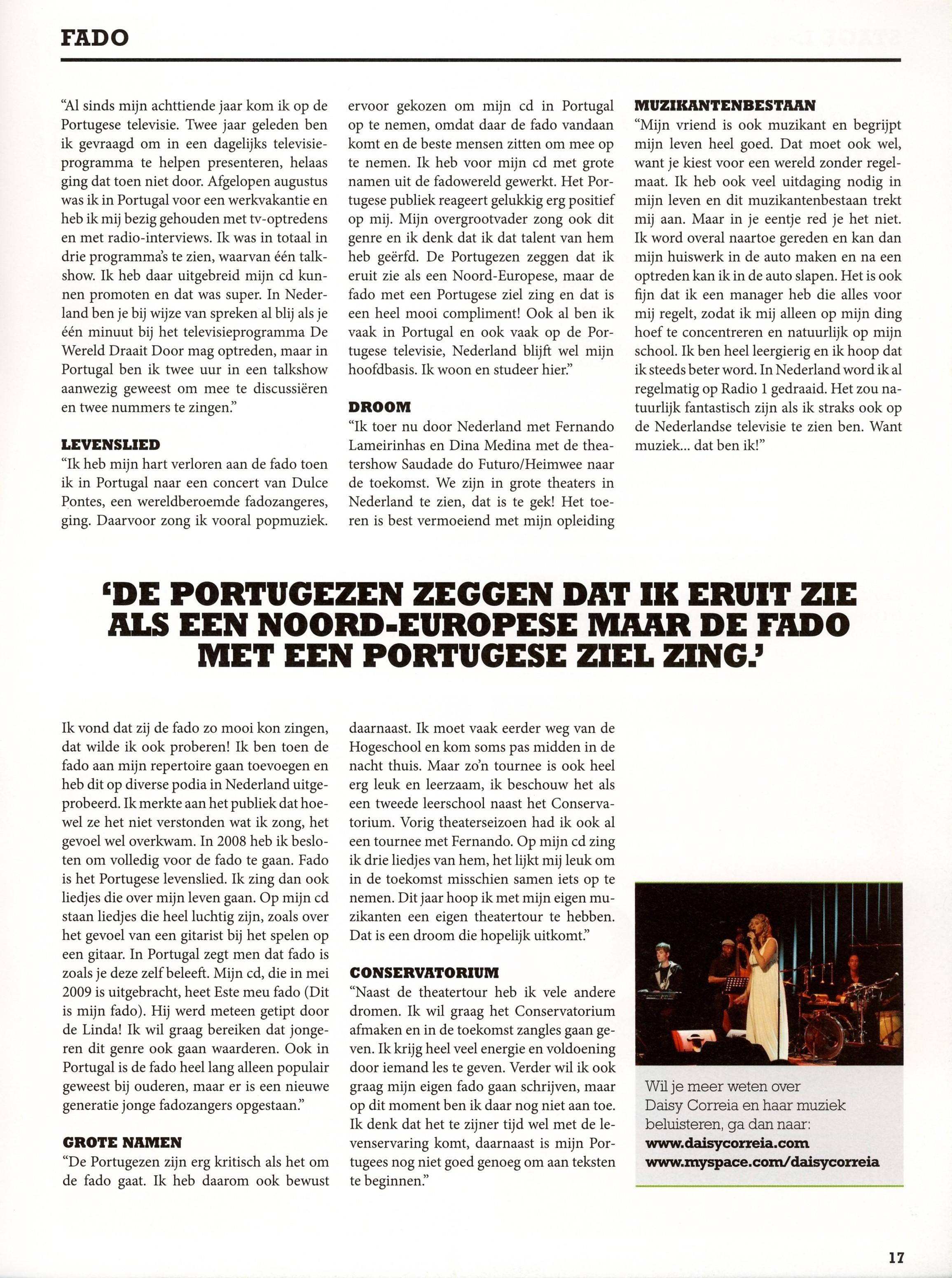 2010-01 InHolland Inzine artikel Daisy (3)