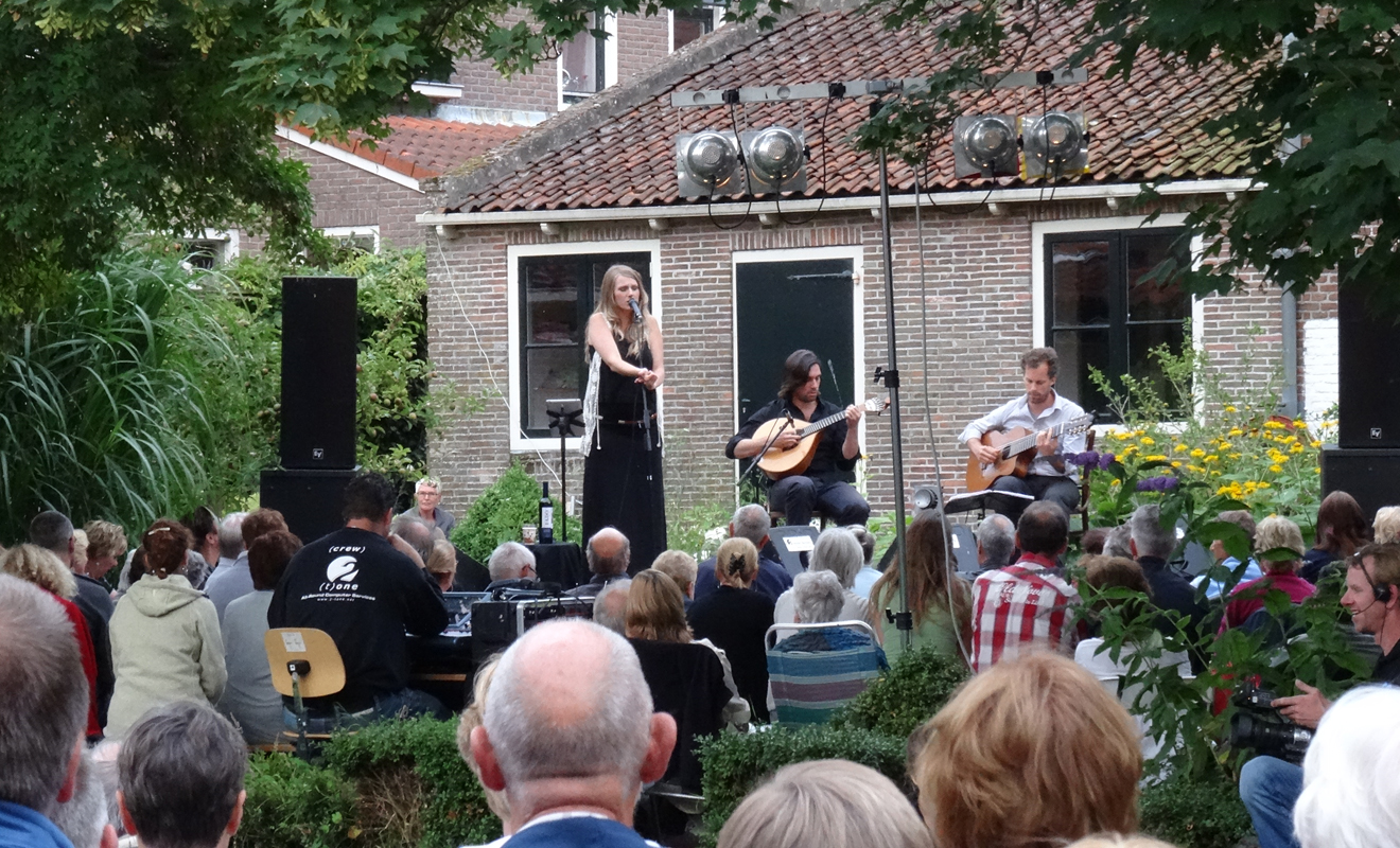 2014-07-02 Klapstoelenconcert Monnickendam