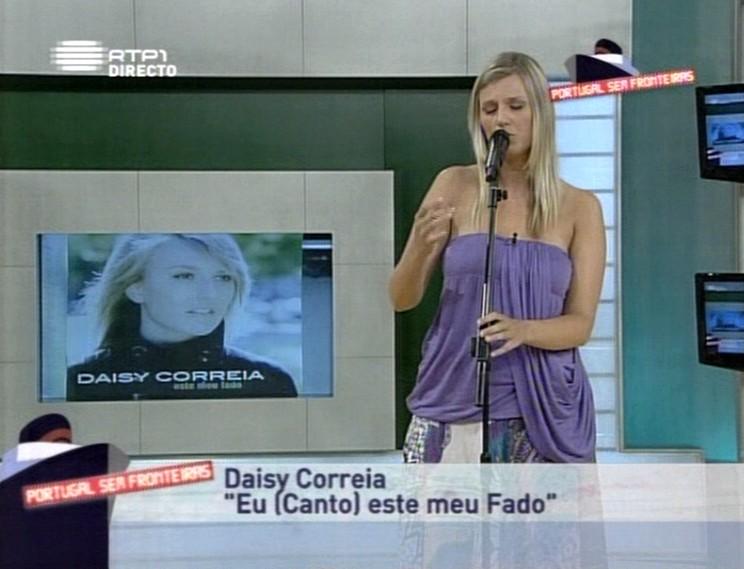 2009-08-22 Portugal sem Fronteiras RTP1