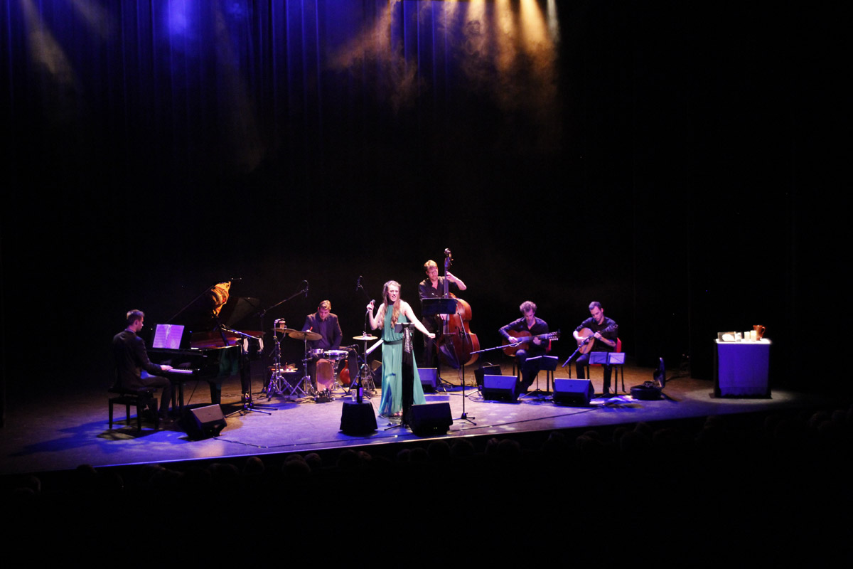2016-01-15 Fulco theater IJsselstein