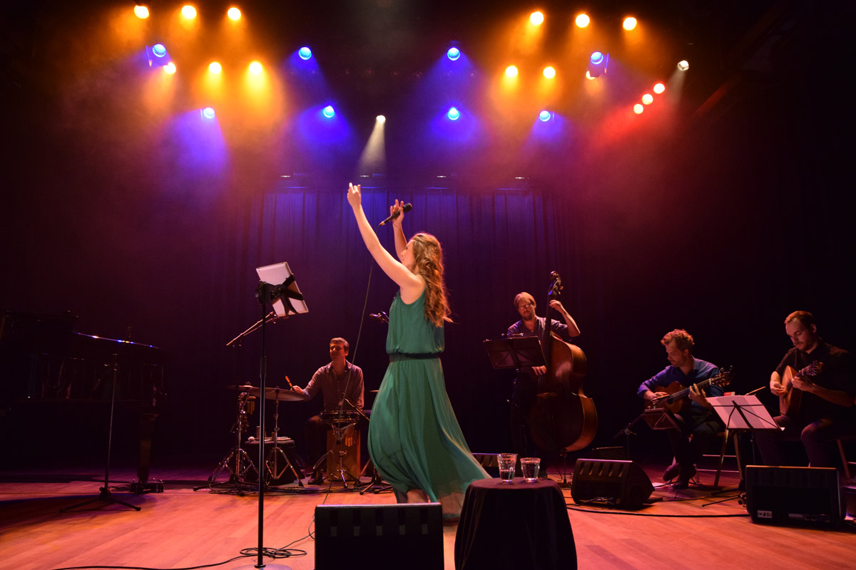 2018-04-14 Dakota Theater Dakota Den Haag door www.zininportugal.com