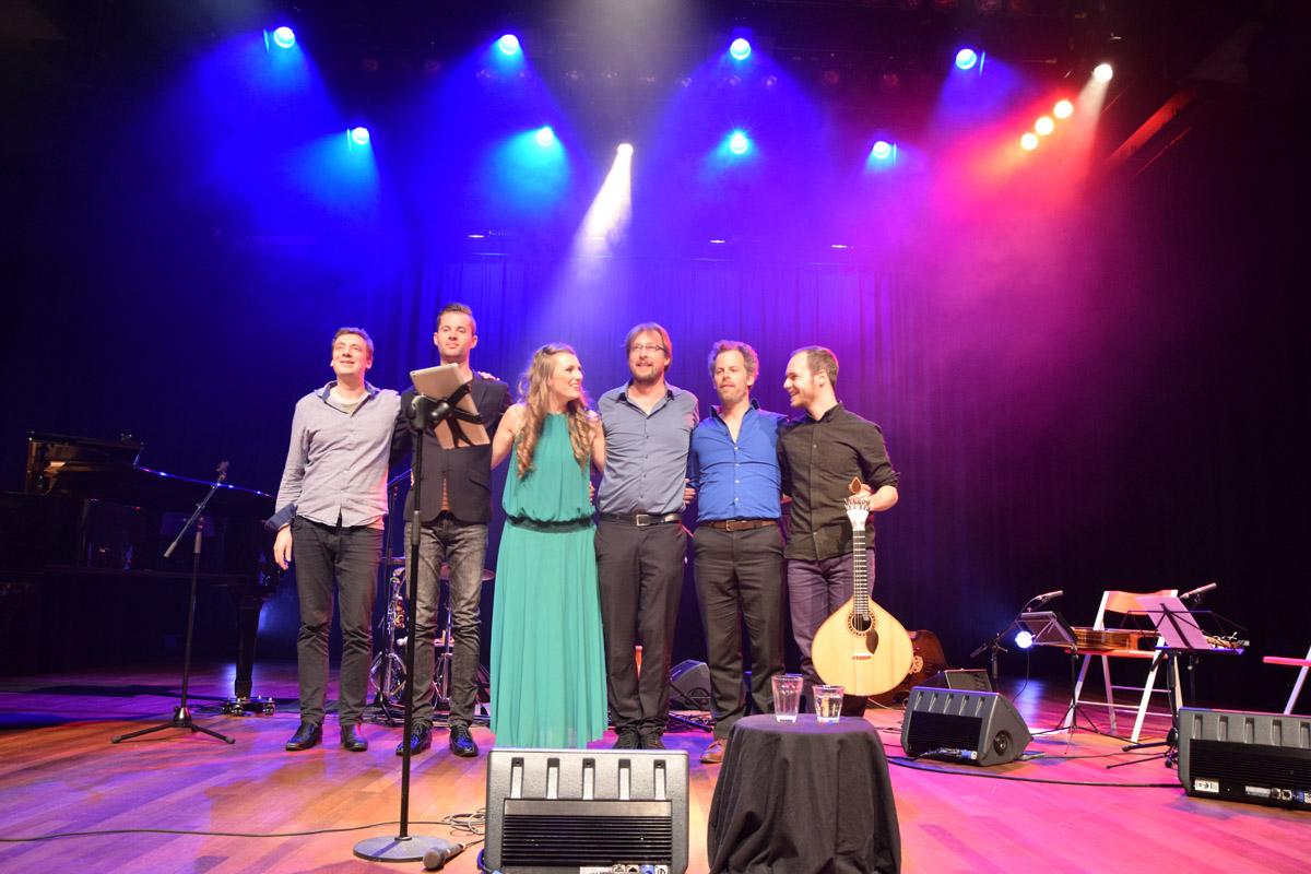 2018-04-14 Theater Dakota Den Haag door www.zininportugal.com