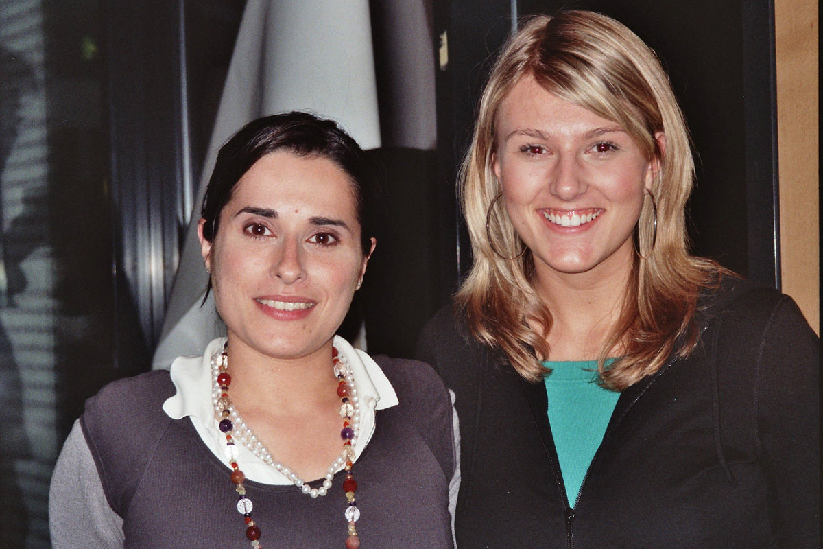 2005 Met Cristina Branco