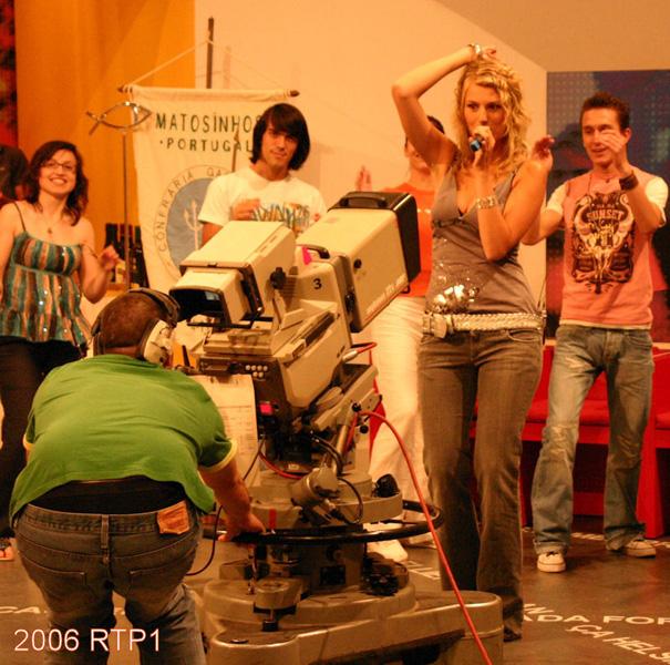 2006-07-31 RTP 1 Porto