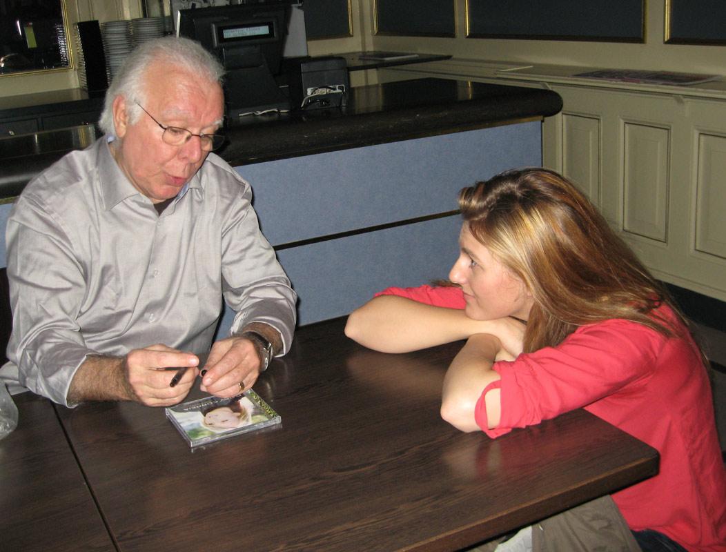 2012-03-10 Met Carlos do Carmo