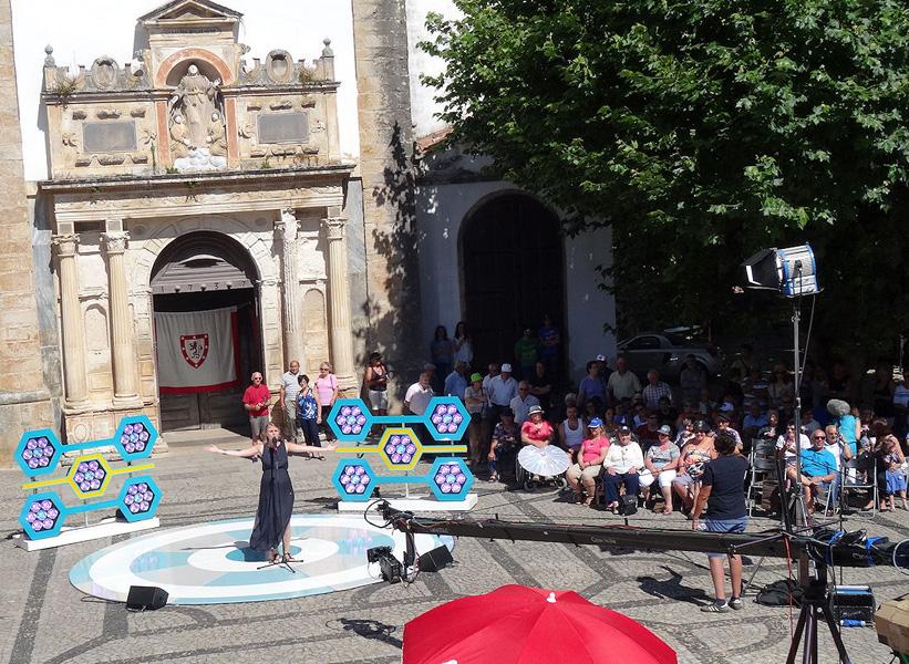 2014-07-10 Verão Total Obidos Portugal