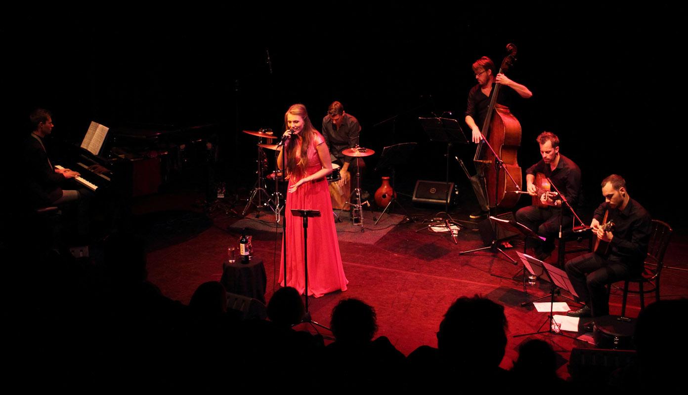 2016-11-04 Theater Ludens Voorburg