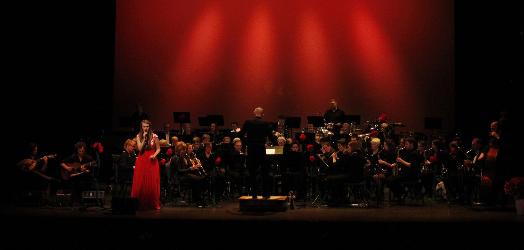 2015-03-21 Lenteconcert van Harmonie Crescendo