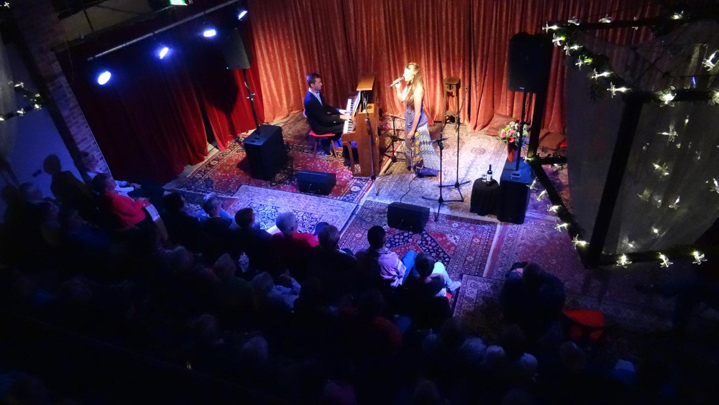 2016-05-22 Theaterboerderij Boeket Nederweert