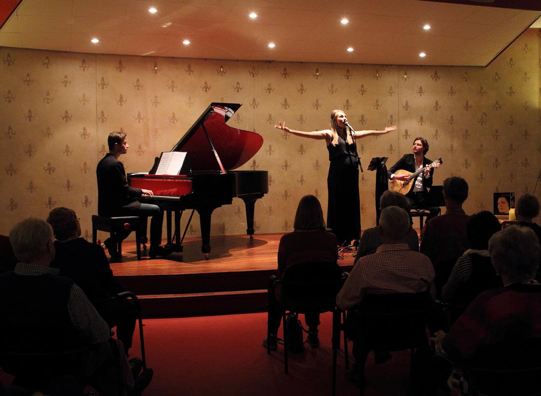 2017-03-11 Robijn concerten Alkmaar