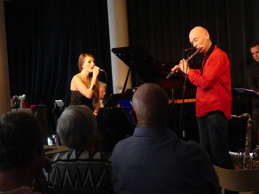 2018-10-07 JAZZ at the bieb Almelo