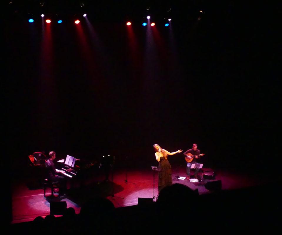 2019-01-25 Agora Theater Lelystad
