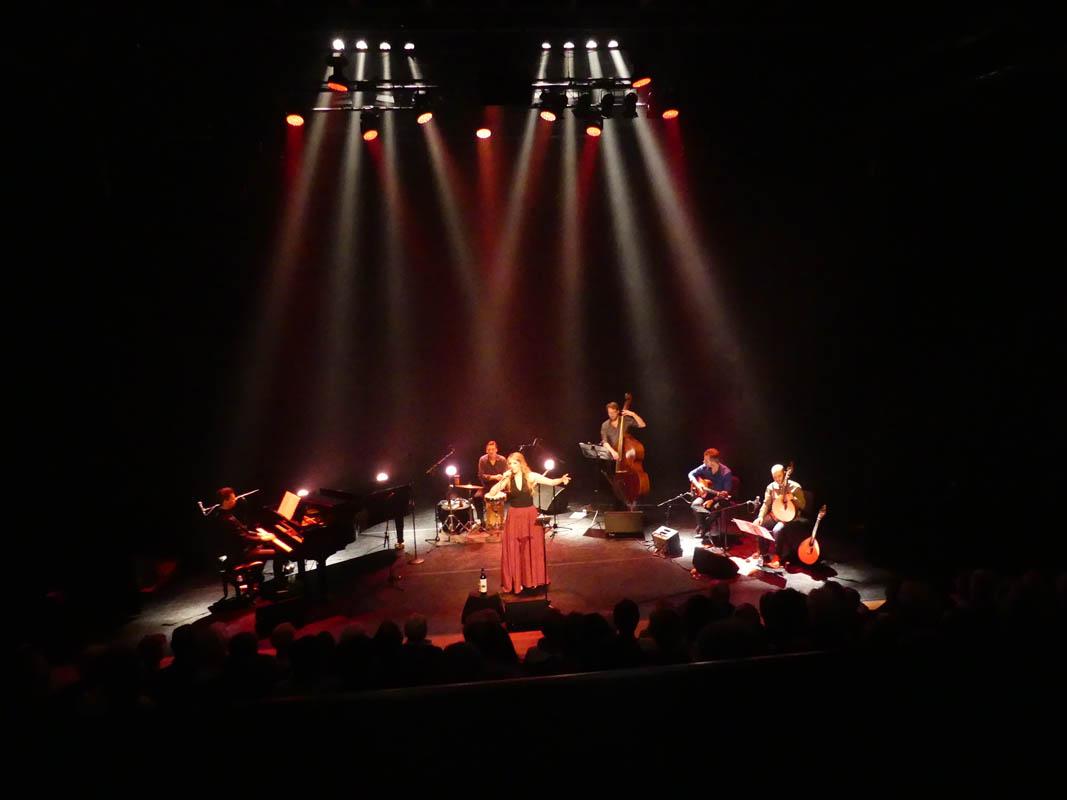 2019-03-17 Stoeptheater Spijkenisse